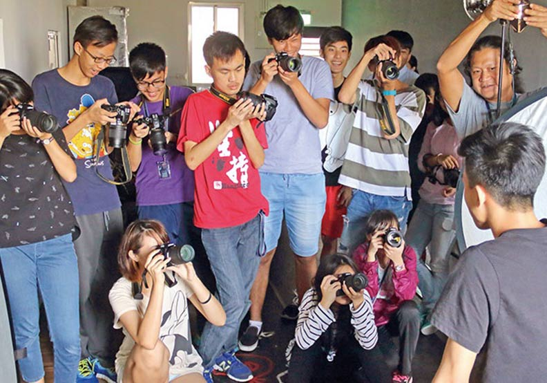 實驗教育熱潮:新學校 掃描台北市新實驗教育機構