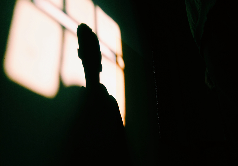 人生勝利組的背後,充滿不為人知的陰影