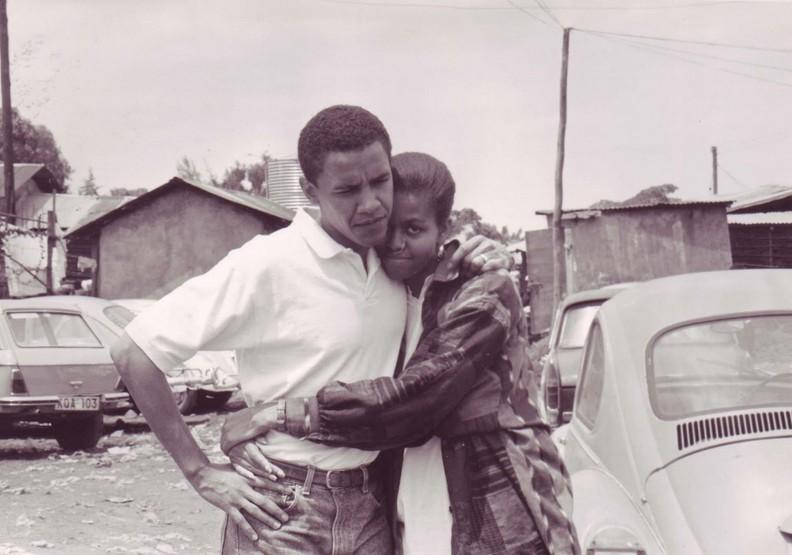 結縭25年還超恩愛!歐巴馬維持幸福的祕訣
