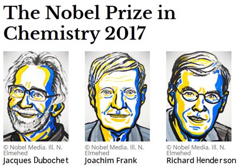 破解茲卡病毒!就靠這個奪下諾貝爾化學獎