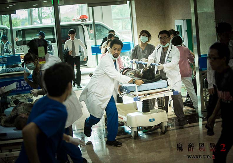 跟外科醫師一樣重要的幕後英雄