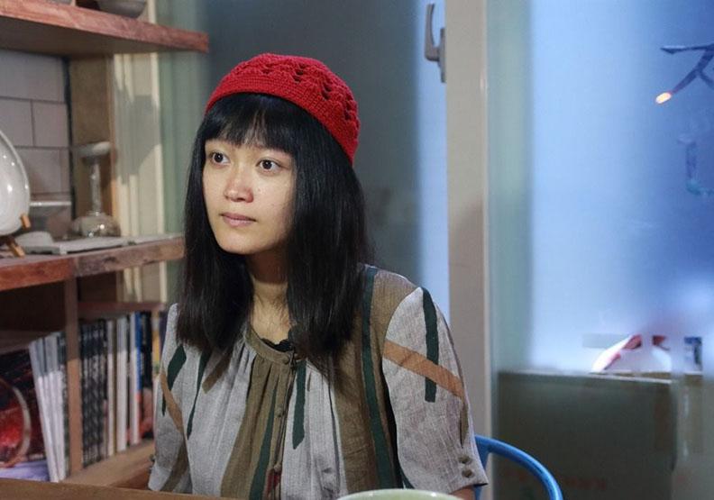 吳俞萱:我厭教到乖寶寶 希望孩子讓我害怕