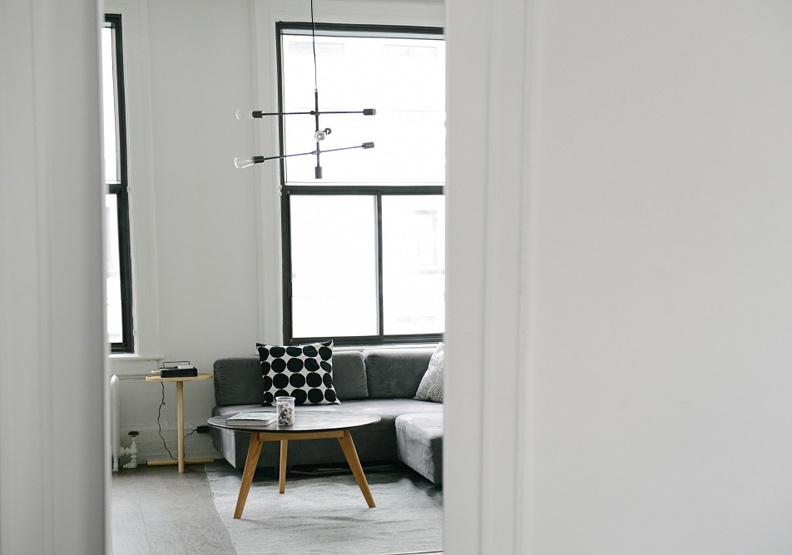室內設計師真心話:放下居家雜誌的美照