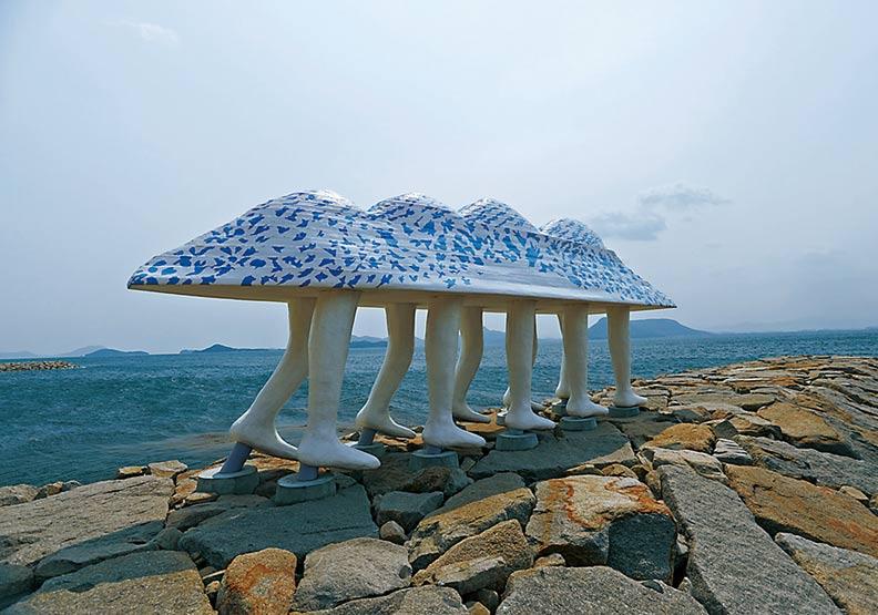 瀨戶內藝術祭 用藝術改變在地生活