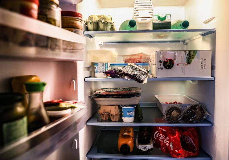 反璞歸真:挑戰過沒冰箱的生活