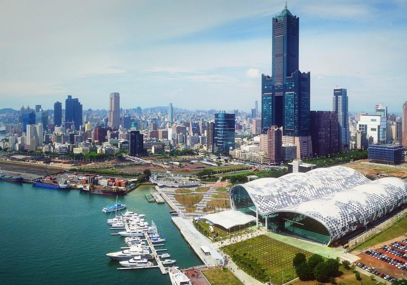 2018最值得造訪10大城市:高雄排名世界第5!
