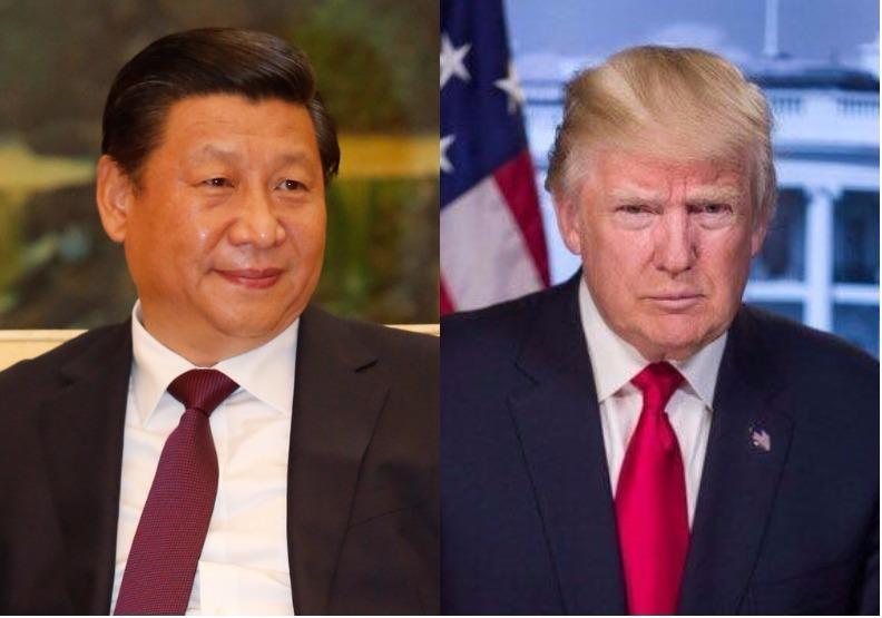 中美兩隻大象打架  台灣會是短多長空?