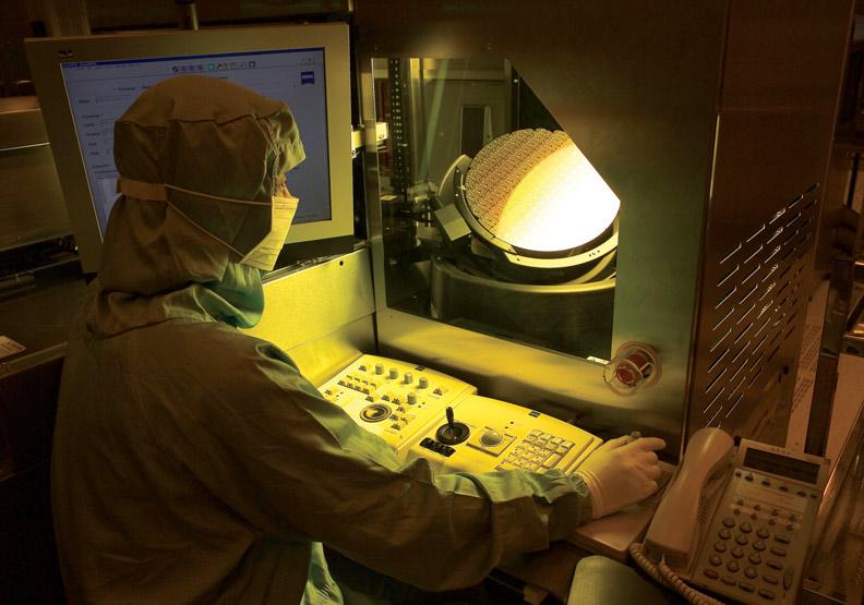 穩坐晶圓代工龍頭 台積電仍有三大挑戰