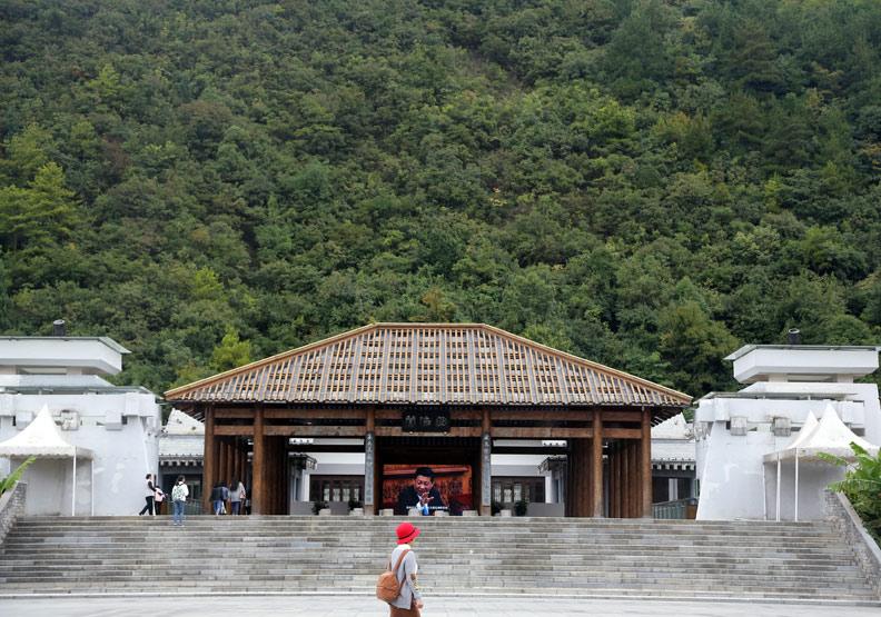 儒學聖殿、復興工藝 貴州用文旅闢新路