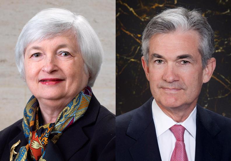 川普新提名Fed主席又是有錢人?他是誰?
