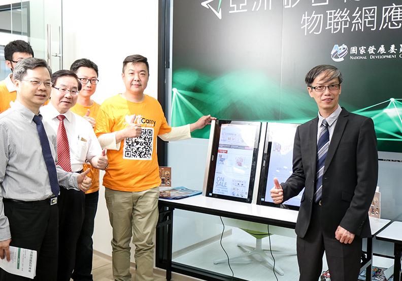 《攬才專法》設立 台灣虹吸國際人才