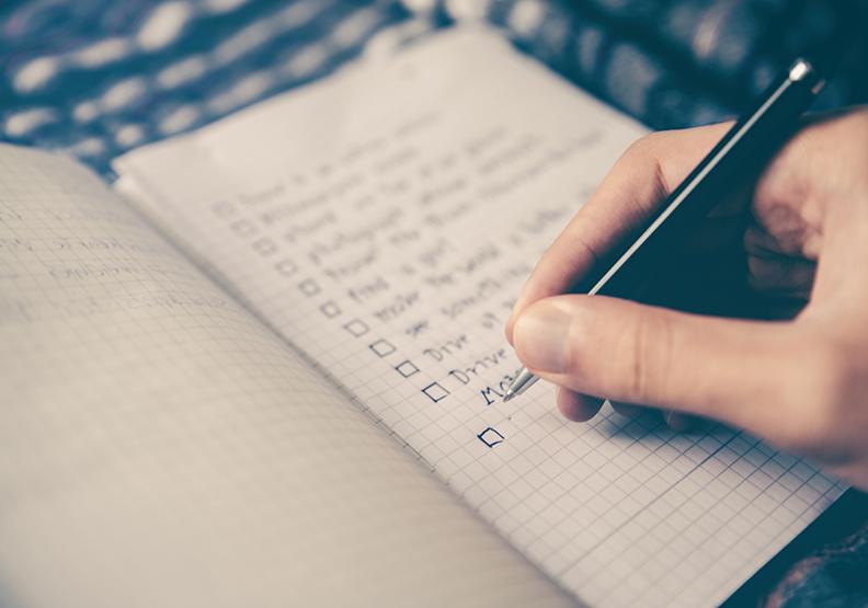簡單的5個方法 調整作息也讓你記憶力倍增!
