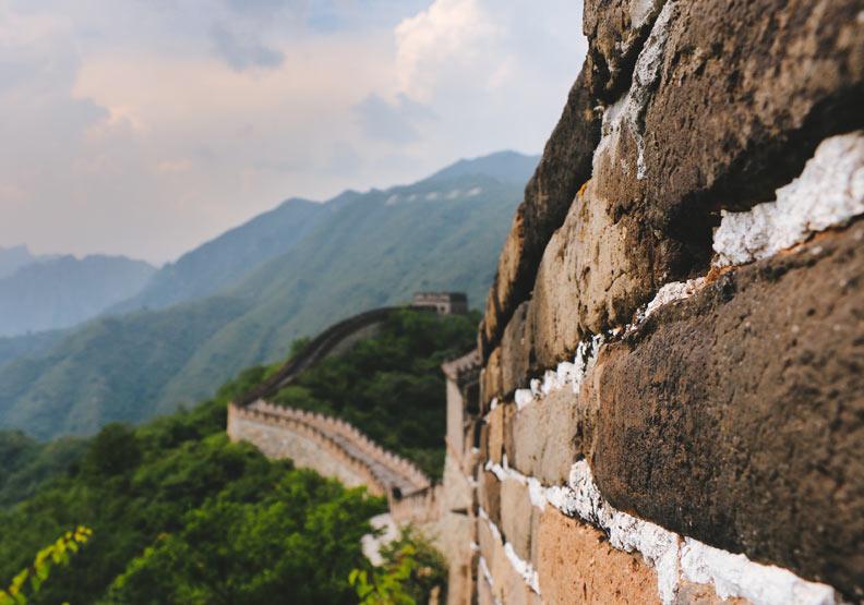 中國最重大的問題是什麼?