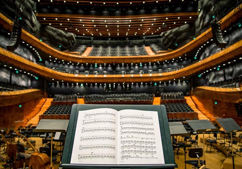 貝多芬談作曲:靈感不請自來