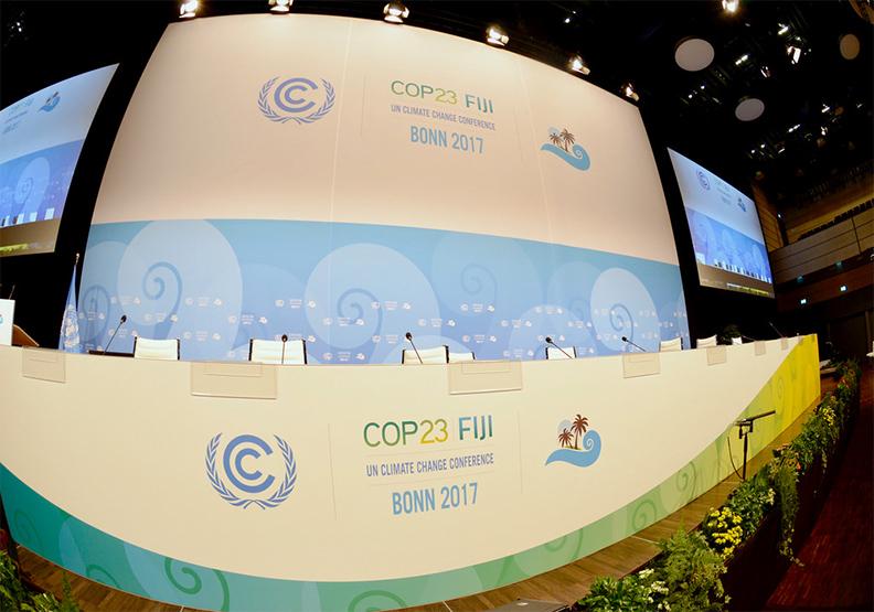 波昂氣候大會怎樣才算成功?