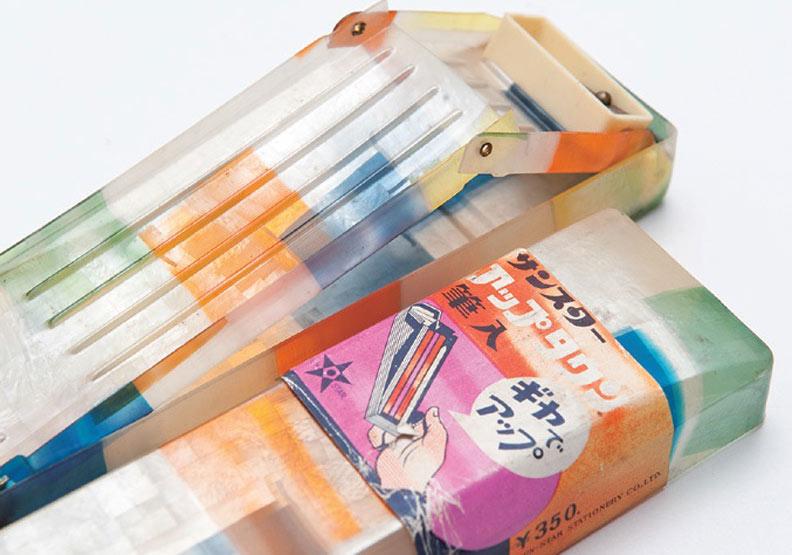 哪一種鉛筆盒令你感到懷念呢?