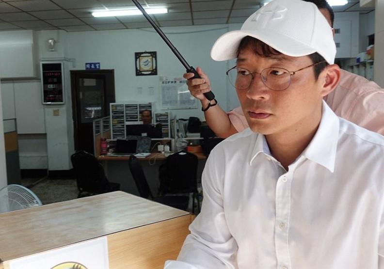 關鍵錄音 慶富副董:我去總統府溝通後海軍就撥錢