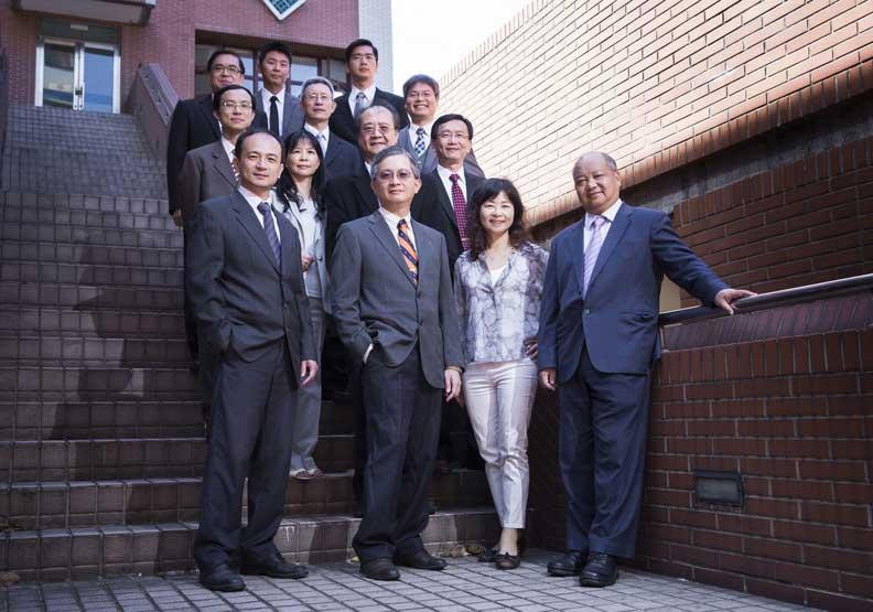 國立臺北大學企業管理學系EMBA 替未來打下無可撼動的基礎