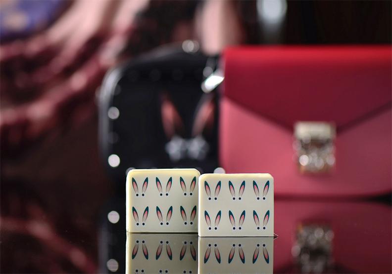 體驗潮旅饗宴!台北W飯店攜手德國時尚品牌MCM 經典單品變身精緻茶點