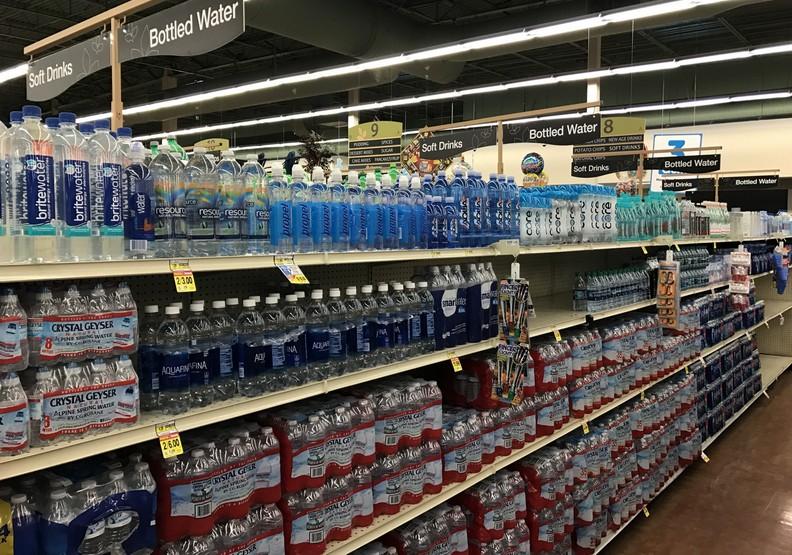 你每喝一罐瓶裝水,都是喝下破壞環境的罪惡 41073_01