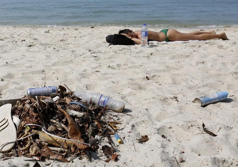 你每喝一罐瓶裝水,都是喝下破壞環境的罪惡 41073_04