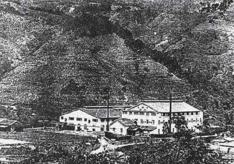 曾是東亞最大製茶場 大豹茶場今何在