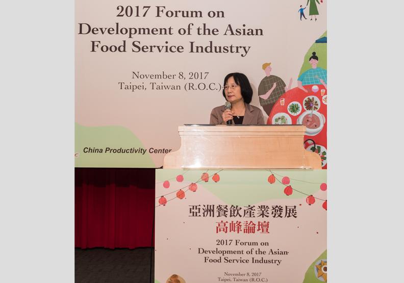 新南向拚海外市場  延伸臺灣餐飲版圖