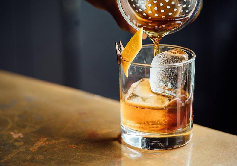 什麼場合喝什麼威士忌