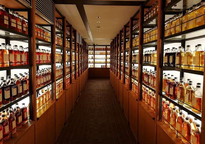 威士忌的價格