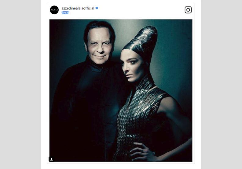 緊身衣之王Azzedine Alaïa辭世、Ferragamo獲利衰退、Tod's連續七季營收下滑、Dior執行長升格為LVMH集團掌門人