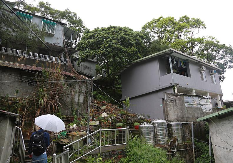 台灣是房東的天堂,租屋者的地獄?