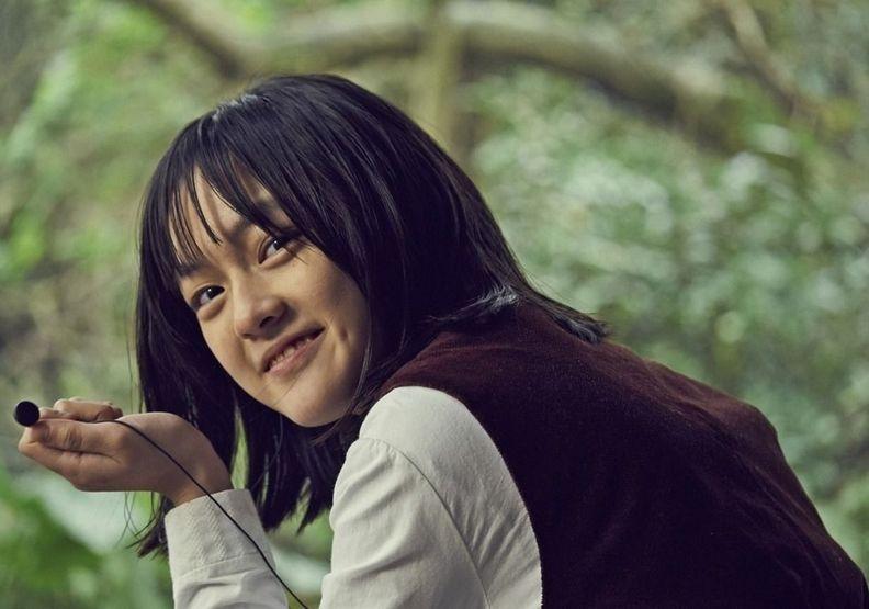 不只是天才少女!台灣女孩文淇有會說故事的靈魂