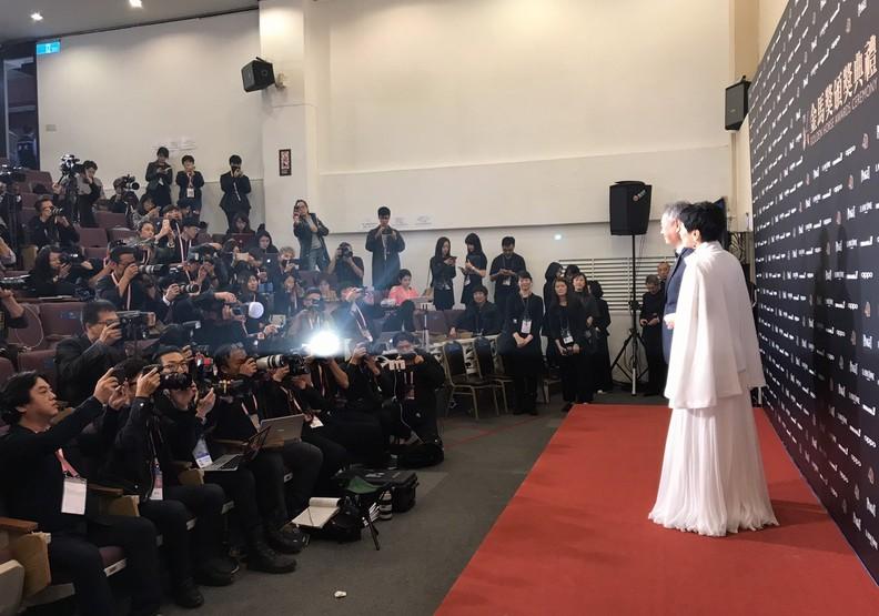 台灣電影為什麼大贏金馬?這些因素是關鍵!