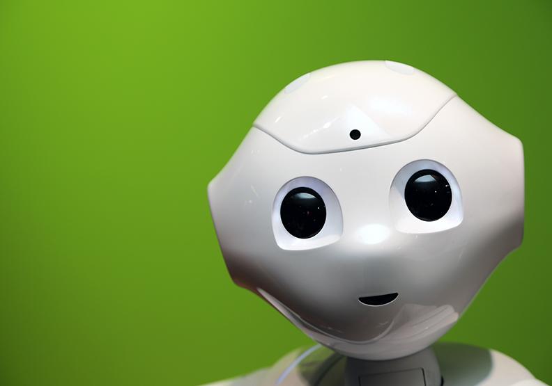 機器人不僅搶飯碗,還要跟你搶上大學?