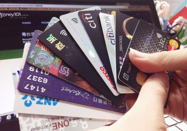 信用卡卡號可以換、可以選嗎?答案是…