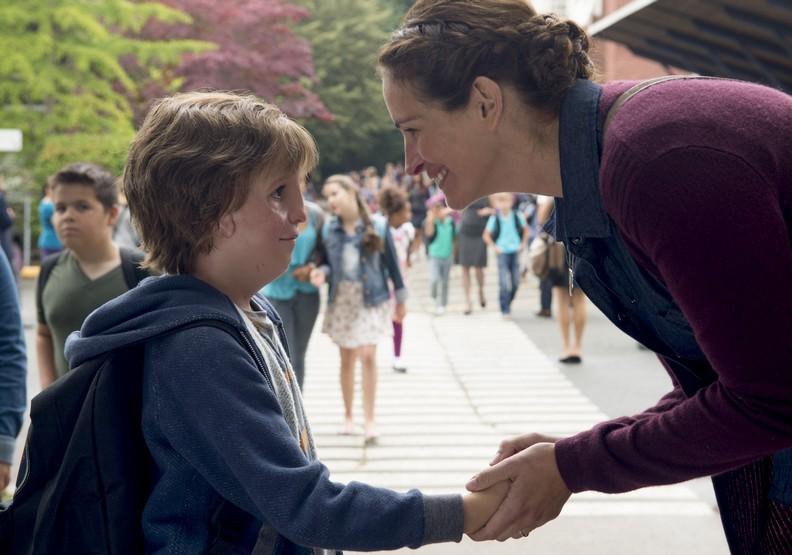 《奇蹟男孩》:你無法改變別人的長相,但可以改變看人的方式