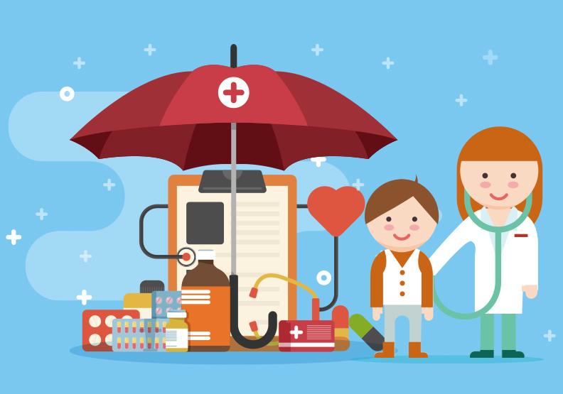 掌握藥物過敏 留意六大症狀