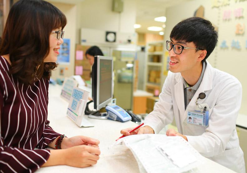 改善組織文化 把病人放心上