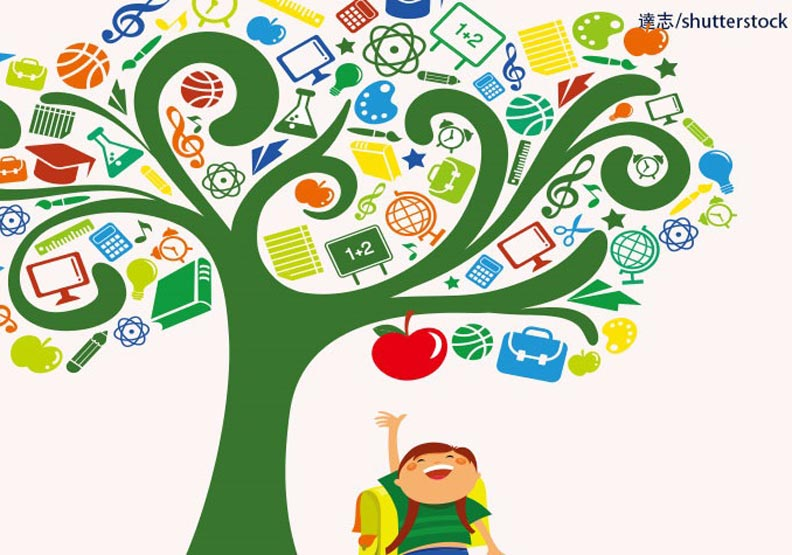 壓抑個人天賦發展 教育系統怎麼了?