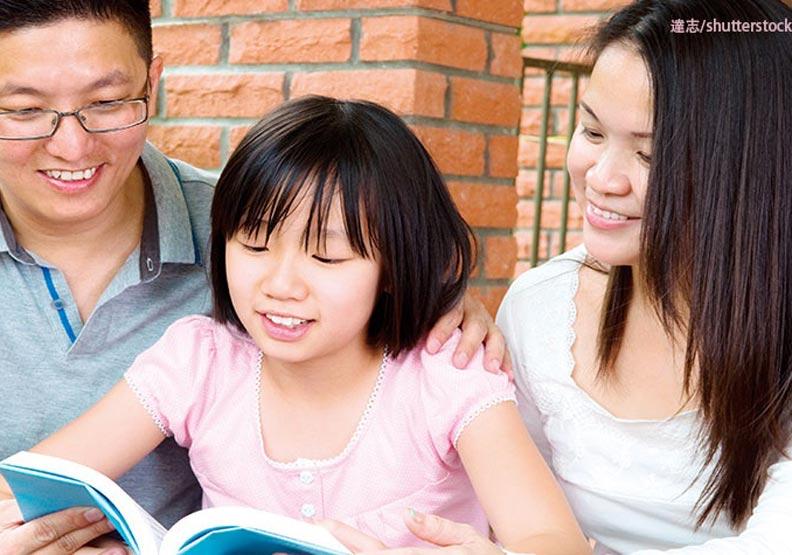 全台青少兒閱讀調查:孩子為什麼讀?
