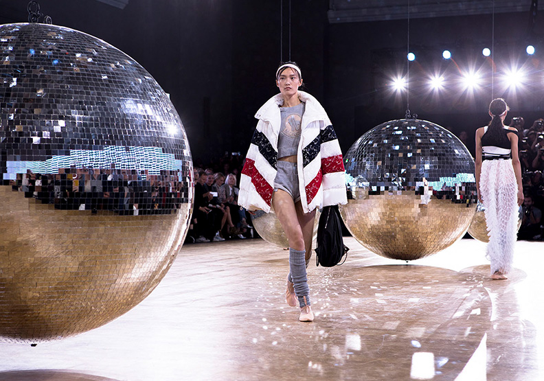 Moncler與男女裝創意總監Thom Browne和Giambattista Valli說分手