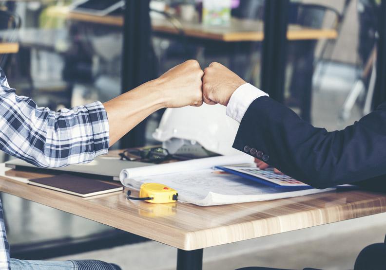 剖析企業體質 三招打造接班方程式