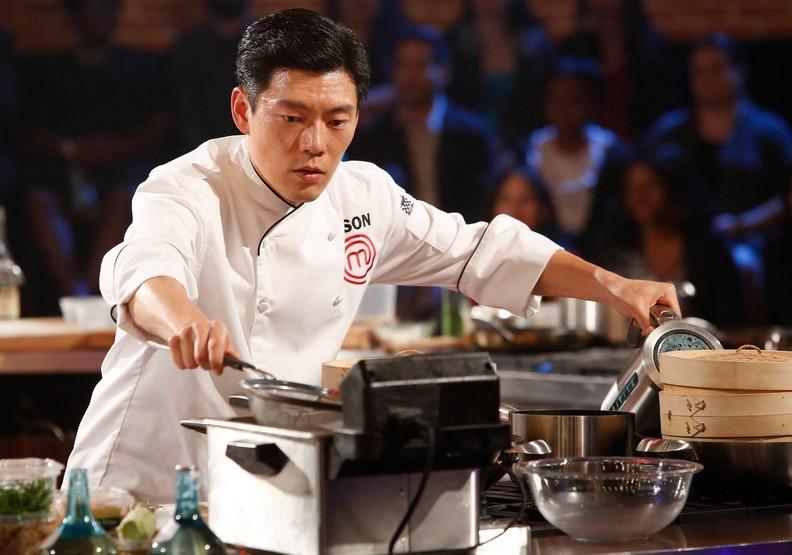 用尊敬做料理!台裔廚師如何讓台灣文化發揚光大?