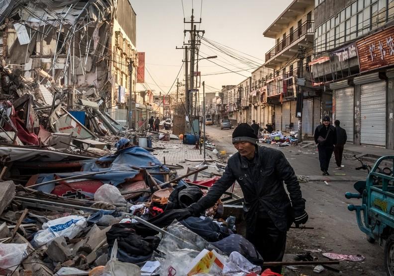 低端人口是什麼?那些你難以想像的中國社會悲歌