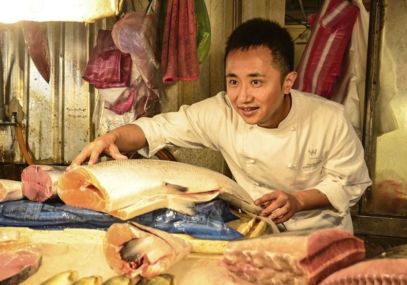 全球1000家最佳餐廳 台灣入榜5家變7家