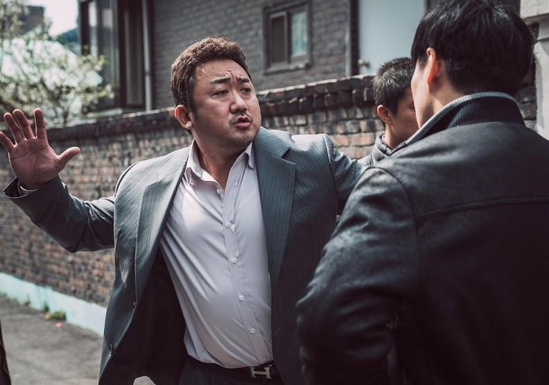 《犯罪都市》:沒有極限的馬東錫!揭開韓國最可怕的黑道險惡