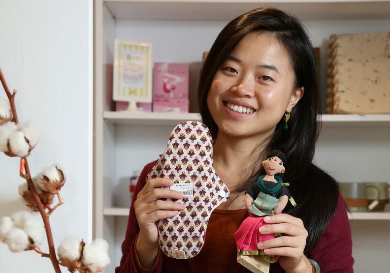 BBC百大女性唯一台灣人!她交織尼泊爾女孩的快樂