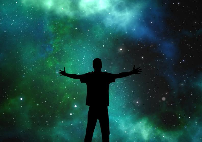 霍金:宇宙的命運,取決於暗能量如何作用