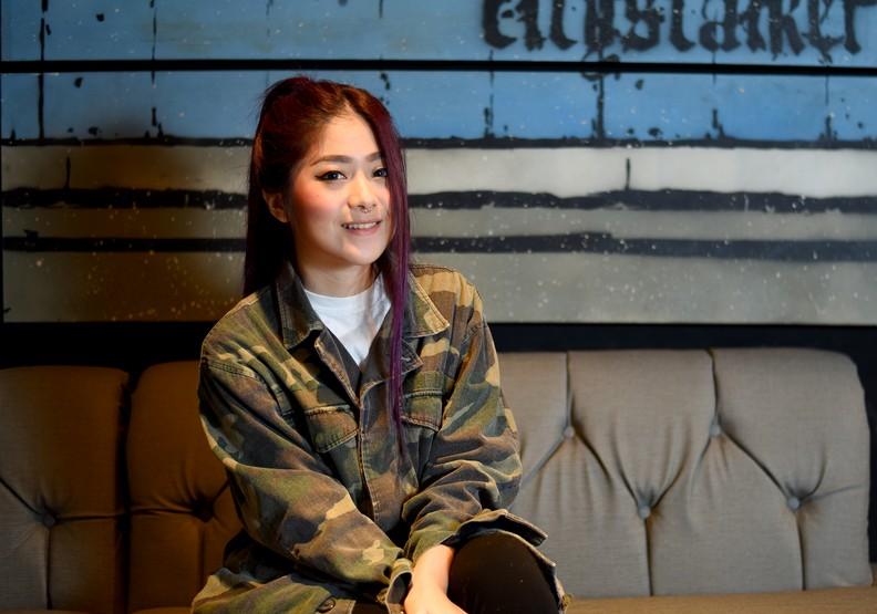 最耀眼的台大高材生DJ!她成功把台灣音樂帶入國際