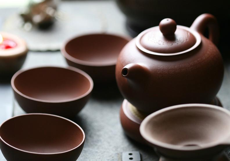 茶杯要有空位方可盛水 陶行知的茶葉教育